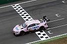 DTM «Нас должны узнавать так же, как узнают Mercedes». BWT про автоспорт