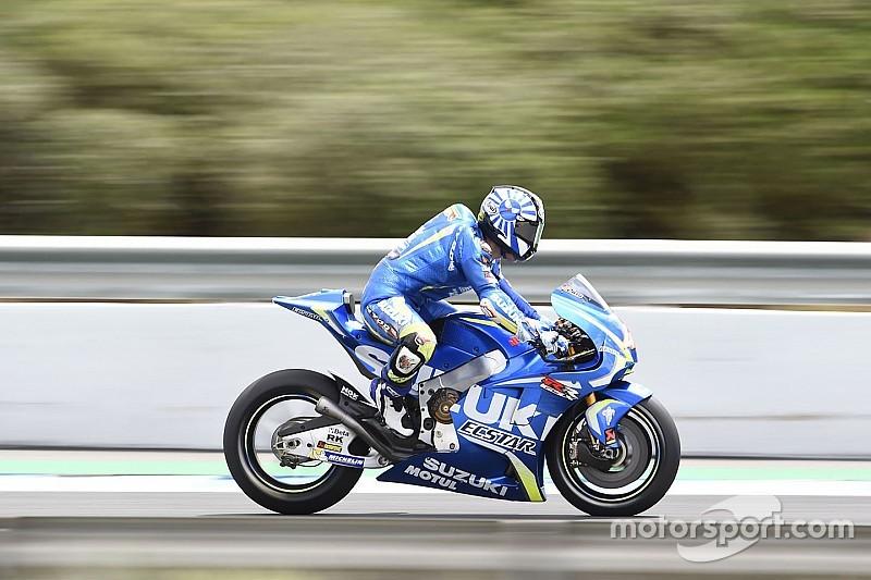 【MotoGPコラム】津田拓也「苦しかったけど、成長できた3日間」