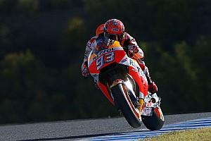 MotoGP Важливі новини Маркес: Новий асфальт Ле-Мана повинен бути корисним для шоу