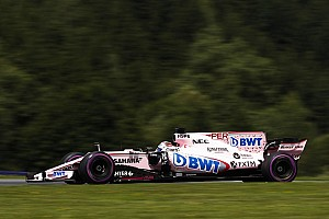 F1 Noticias de última hora Force India introducirá una gran actualización en Silverstone