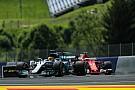 Formel 1 2017 in Spielberg: Ergebnis, Qualifying