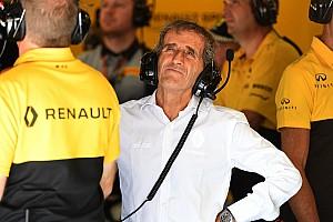 Формула 1 Новость Прост опроверг слухи, что Toro Rosso может остаться без моторов