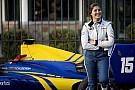 GP3 у Спа: сенсація від Татьяни Кальдерон