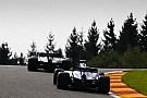 Formel 1 2017 in Spa: Ergebnis, 2. Training