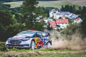 WRC Noticias de última hora Septiembre es el mes decisivo para M-Sport para convencer a Ford y a Ogier