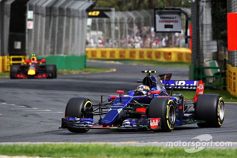 【F1分析】開幕戦FP2:好調なメルセデス。台風の目はトロロッソ?