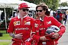 Райкконен і Феттель завітають на прес-конференцію FIA у четвер
