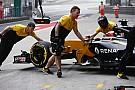 Renault F1 merasa kekurangan personel untuk berkembang