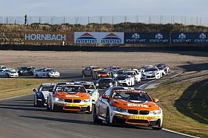 GT4 European Series Nieuws GT4 European Series Northern Cup bevestigt race op Zandvoort