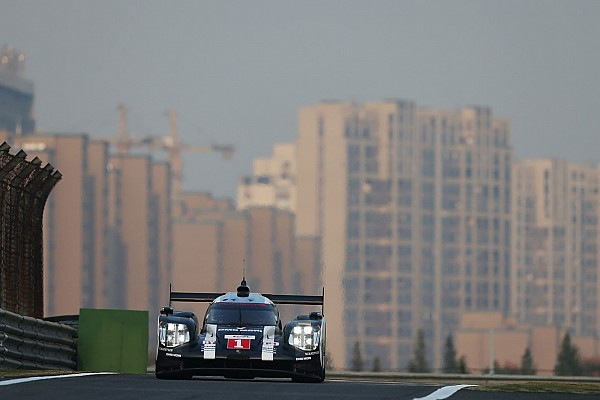 WEC у Шанхаї: межі траси ледь не завадили Porsche здобути поул