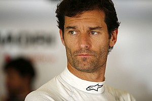 WEC Interview Webber: My last year in racing couldn't have been much better