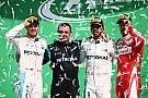 Meksika GP: Hamilton kazandı, Verstappen Vettel'i kızdırdı!