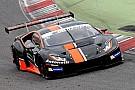 GT Open Zampieri e Antonelli trionfano nel caos di Gara 2 a Barcellona