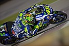 Rossi aims for second-row grid slot in Qatar MotoGP opener