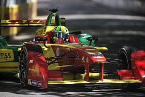 Formula E Breaking news Di Grassi kepada Buemi: