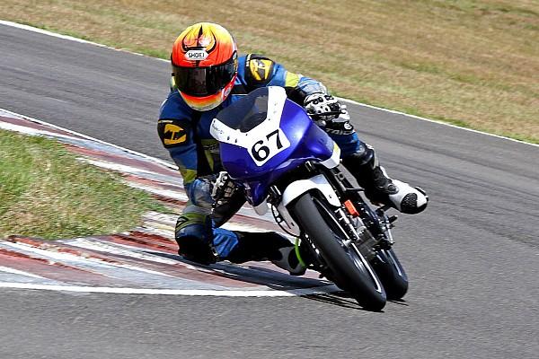 Other bike Rajini Krishnan: