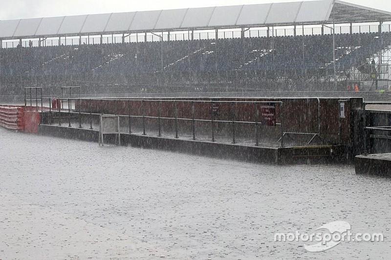 Silverstone: a giugno sarà fatto il nuovo asfalto per mantenere il GP di MotoGP