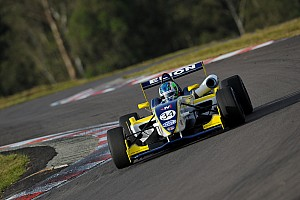 Fórmula 3 Brasil Últimas notícias F3 brasileira terá primeira rodada tripla na história