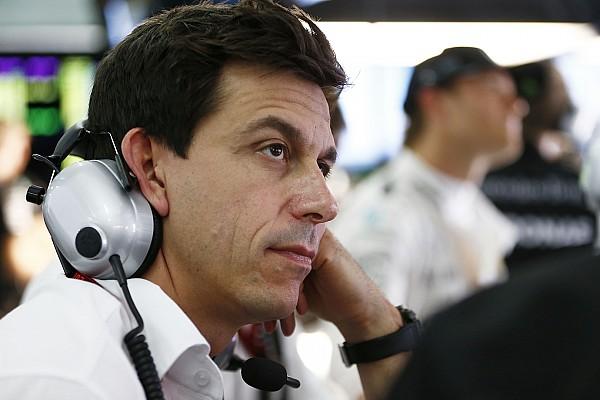 "Wolff blames ""miscommunication"" over Verstappen protest saga"