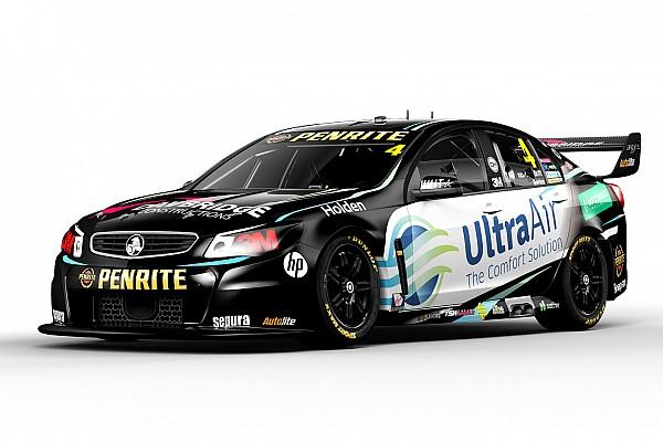 Erebus adds new sponsor for Bathurst