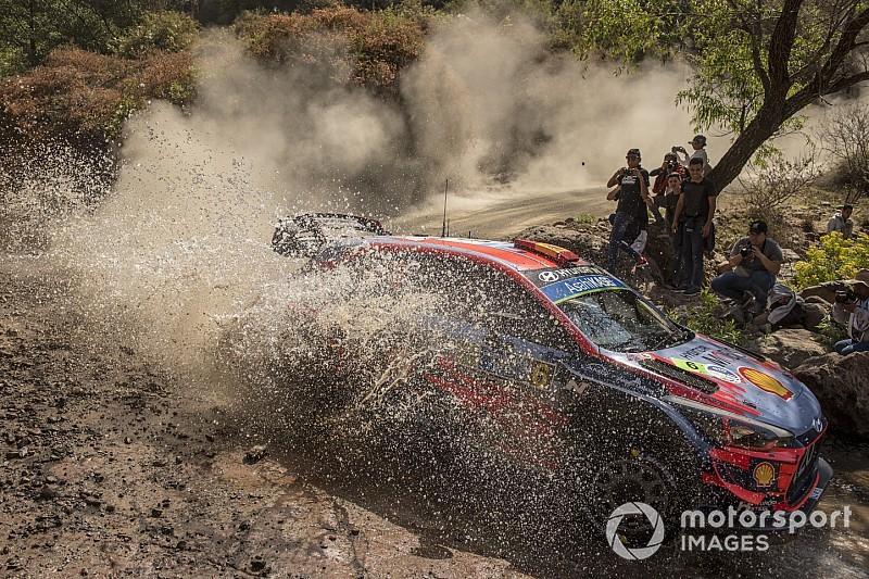 Hyundai can't afford poor WRC reliability, says team boss