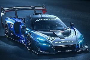 Aston Martin, McLaren и Ferrari включились в обсуждение новых правил WEC