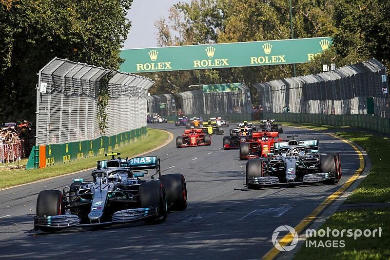 Mondiale Costruttori F1 2019: la Mercedes ha già