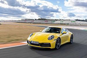 Videoprueba del Porsche 911 2019