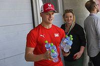 Formule 1 legt gebruik plastic flessen aan banden