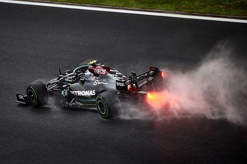¿Tiene Mercedes mejor coche que Red Bull para el final de 2021?