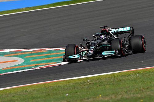 Pourquoi Mercedes est plus fort et plus faible qu'il n'y paraît