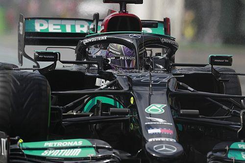 Mercedes опровергла смену титульного спонсора