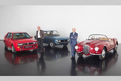Torna il docufilm Lancia: le origini del logo e i nomi delle auto