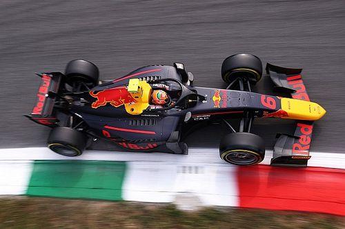F2: Daruvala domina segunda prova e vence em Monza; Fittipaldi é 16º
