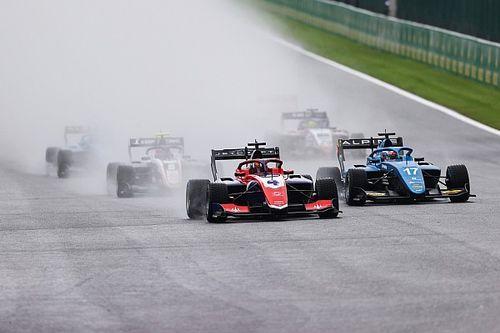 La FIA F3 ya no correrá en Estados Unidos en 2021
