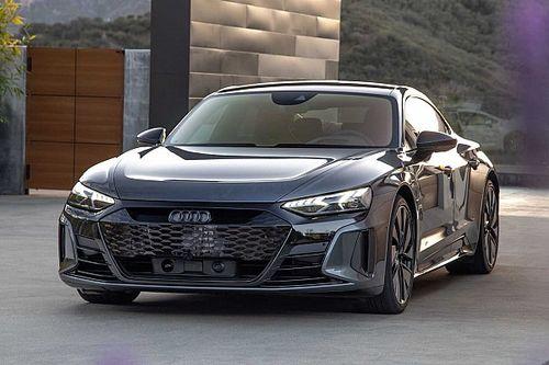 Audi, che faccia avranno le elettriche del futuro