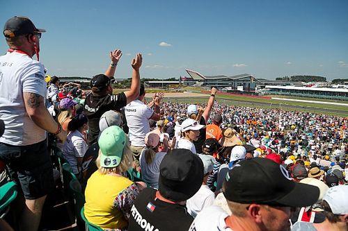 Sondage F1: Des fans plus jeunes et plus diversifiés