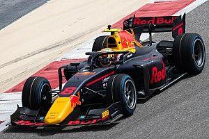 Red Bull presenteert plannen voor 2021 met talenten in F2 en F3