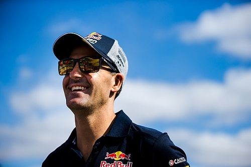 Can Whincup be Triple Eight's ruthless leader?