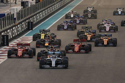 Übersicht: So funktionieren die Superlizenz-Punkte der Formel 1 2020