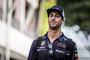Ricciardo: 2018 foi meu ano mais difícil psicologicamente