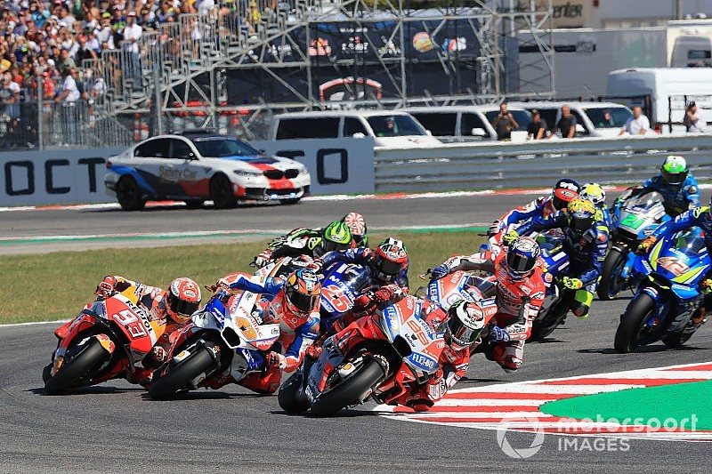 canal devient diffuseur du motogp le gp de france gratuit sur c8. Black Bedroom Furniture Sets. Home Design Ideas