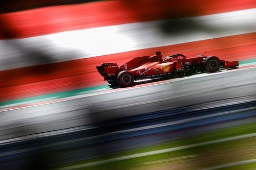 Ferrari нашла позитив в новинках и гоночном темпе