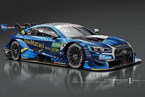WRT modifica i piani: ecco i nuovi piloti Audi per DTM e GT World