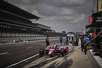 Indy 500: Honda arrasa, Palou 6º y Alonso 25° en el Fast Friday