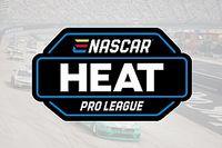 La saison régulière d'eNASCAR Heat Pro League s'est conclue à Las Vegas