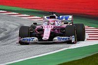 """Racing Point detona protesto da Renault: """"mal formulado e mal informado"""""""
