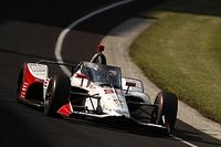 Indy 500 Practice: Andretti stays top on Fast Friday