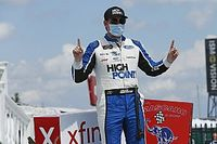 """Chase Briscoe: Indy Xfinity win """"would mean the world to me"""""""