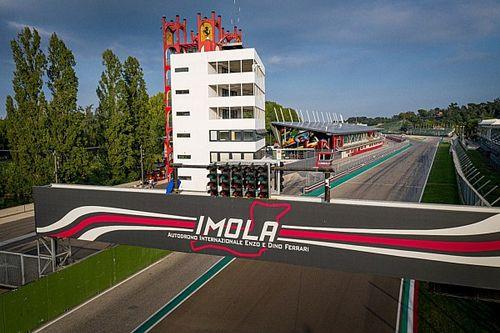 Balapan F1 GP Emilia Romagna Diprediksi Terdampak Hujan